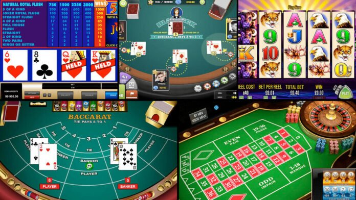 Three Essential Abilities Online Casino Loss Remarkably