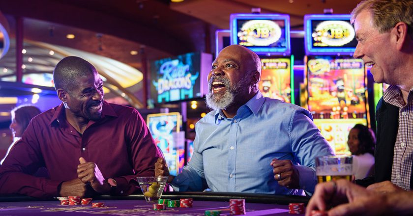 Learn how to Lose Cash With Gambling