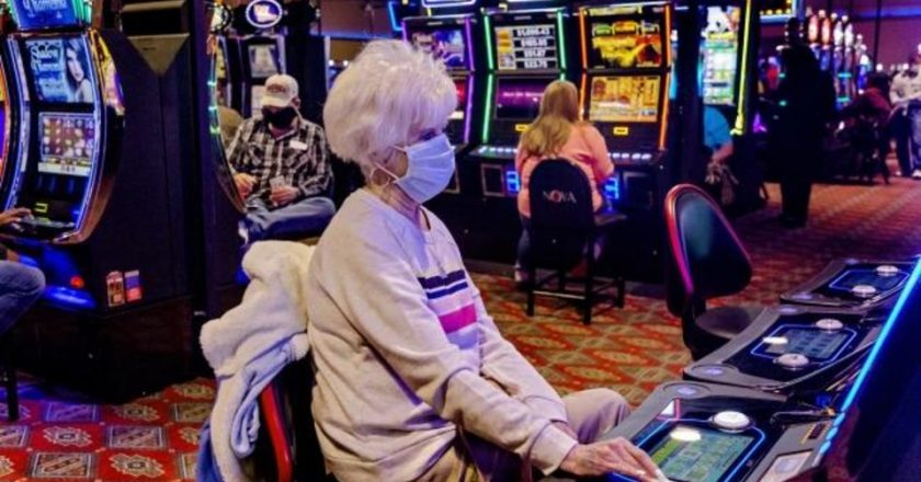 Guarded Gambling Secrets And Techniques Defined