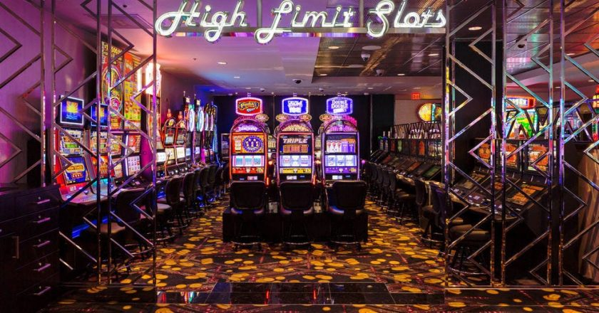 Five Best Issues About Gambling