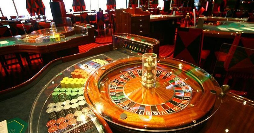 Open The Gates For Casino Online Betting By using