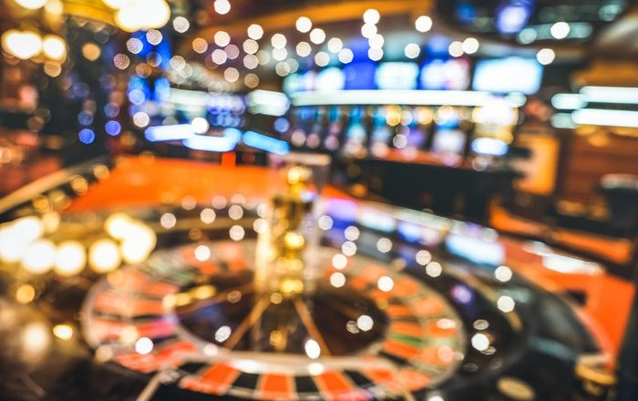 What Are You Able To Do Concerning Online Casino