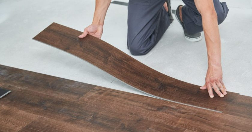 Floors And Flooring Services