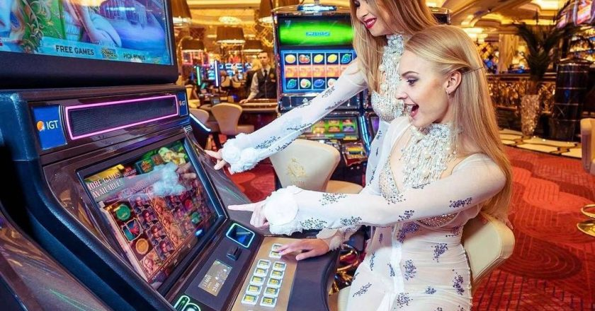 Find Out How To Fix My Online Casino In Just 2 Days