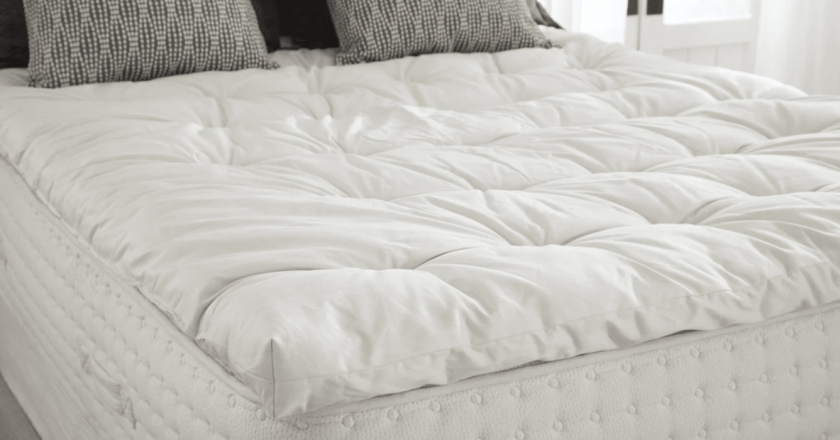Loopy Memory Foam Mattress Topper Classes From The professionals