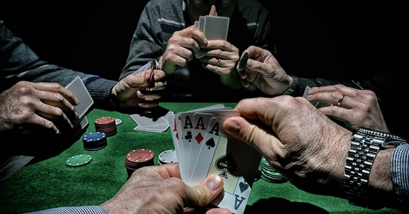 Five Methods Gambling Will Make it easier to Get Extra Business