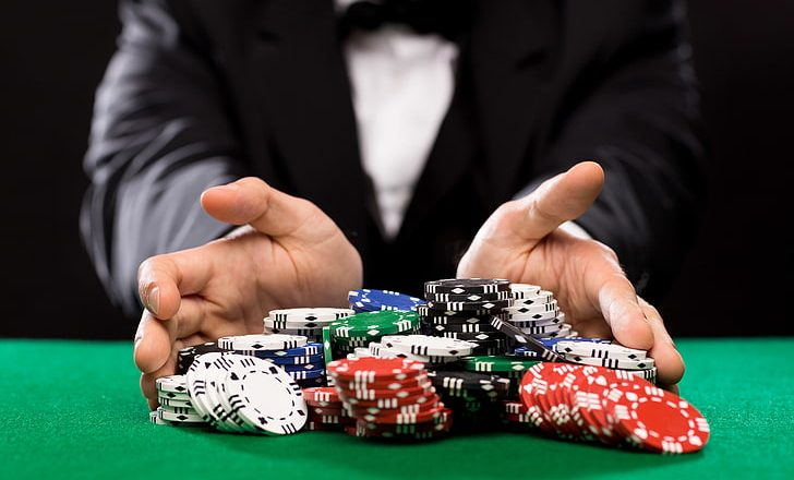 Unbiased Article Reveals Things About Online Gambling Nobody Is Talking About