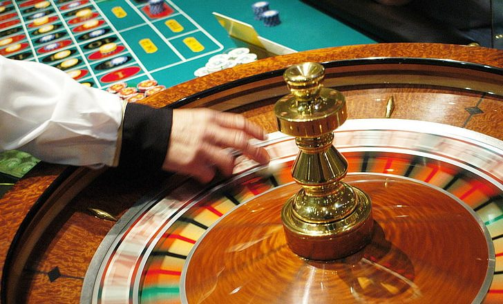 The Fundamentals Of Gambling Online Revealed