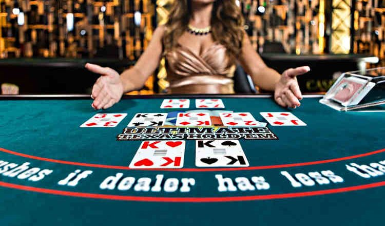 Ten Creative Methods You Possibly Can Enhance Your Gambling