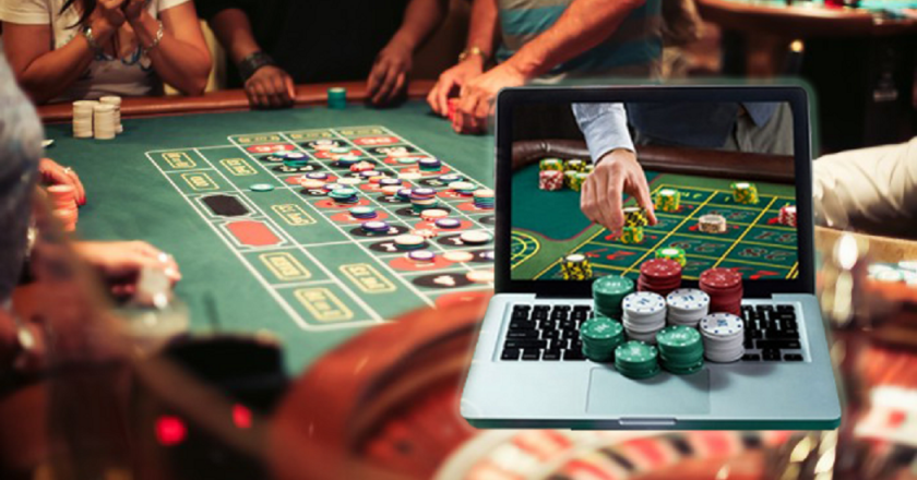 Methods You Possibly Can Turn Casino Into Success