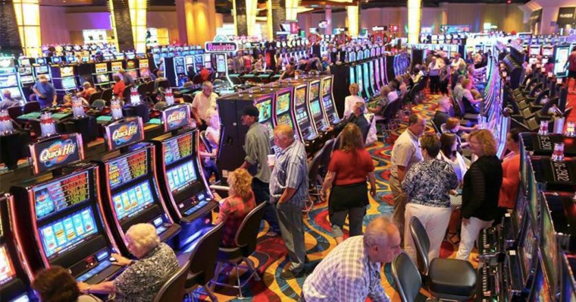Online Casino: Shouldn't be That Tough As You Think