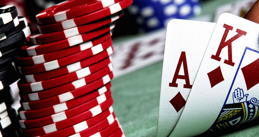 What Everyone Seems To Be Saying About Gambling Is Useless Incorrect?