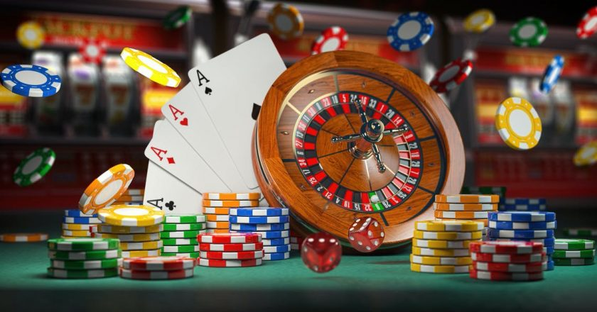 Gambling Classes Realized From Google